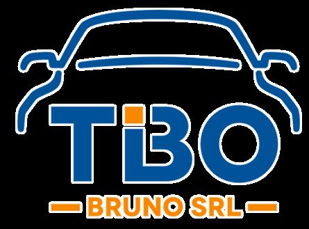 TIBO BRUNO ROMA